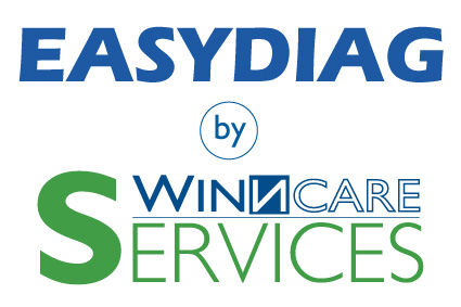 logo Easydiag By Winncare