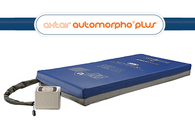 Axtair Automorpho® Plus