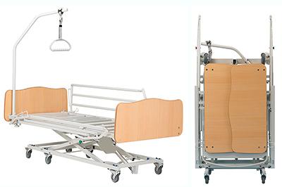 lit x 39 press ii lits m dicalis s winncare. Black Bedroom Furniture Sets. Home Design Ideas